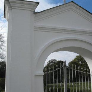 Rikavas katoļu baznīca